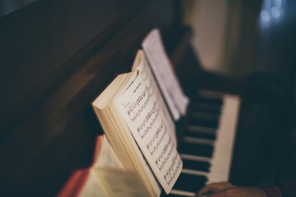 historia pieśni religijnych