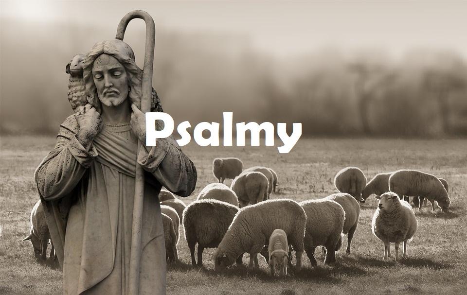psalmy teksty, nagrania, audio