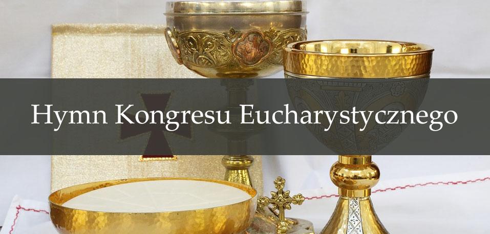 Hymn Kongresu Eucharystycznego