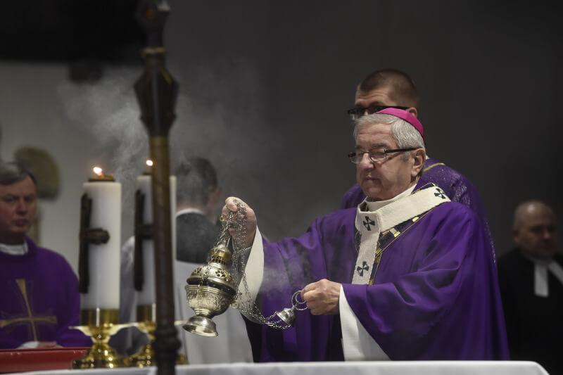 abp Sławoj Leszek Głódź metropolita gdański