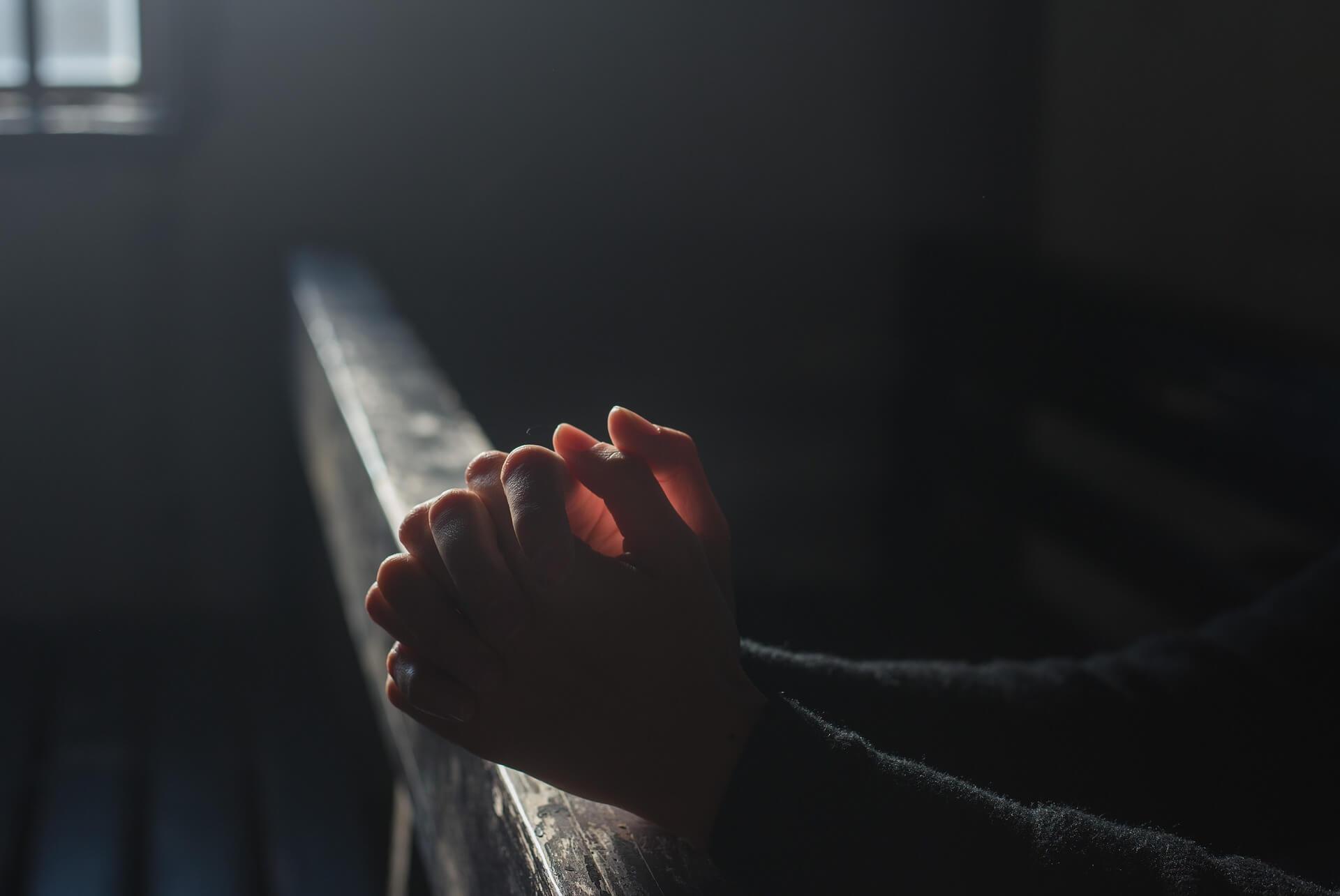 Spowiedź święta - regułka i formuła spowiedzi